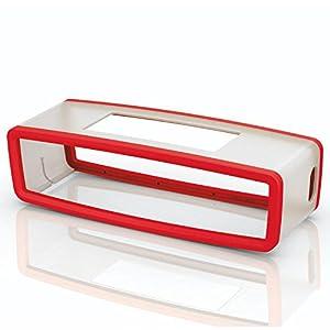 Bose® Protection souple pour SoundLink® Mini - rouge
