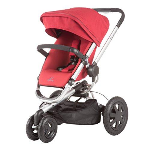 2013 Quinny Buzz Xtra Stroller Red Rumor Baby Shop