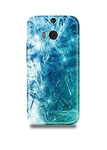 Ice HTC M8 Case