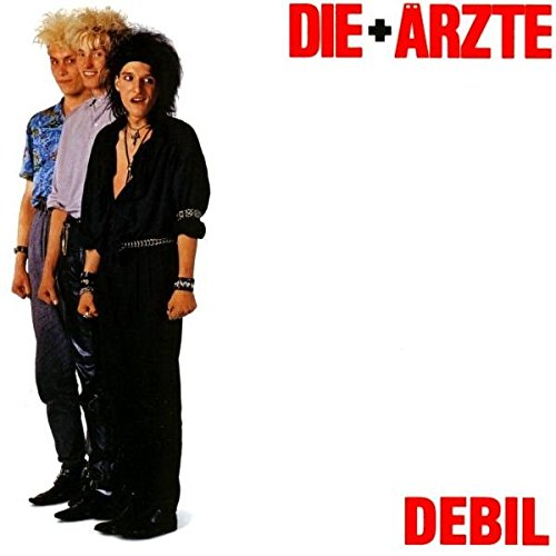 Die Ärzte - Dance-Hall Troops, Volume 1 - Zortam Music