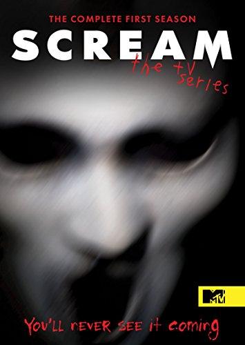 Scream: The TV Series - Season 1 [Edizione: Francia]