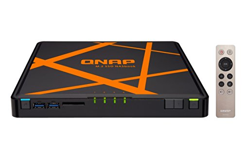 QNAP TBS-453A HardDisk
