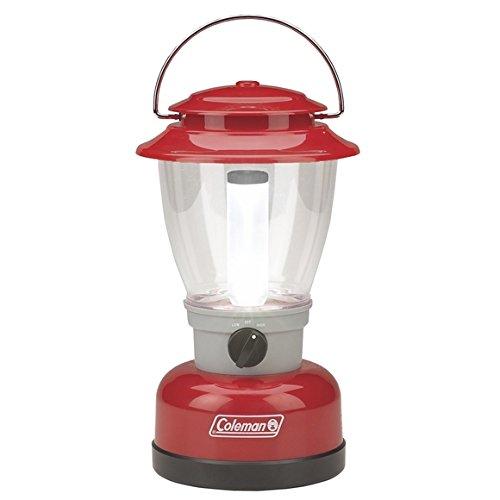 Coleman 4D LED Classic CPX 190L Lantern (Coleman Led Lantern Rechargeable compare prices)