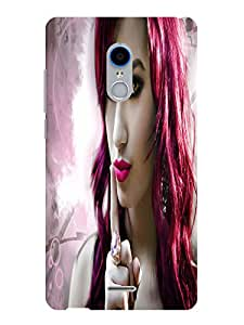 TREECASE Designer Printed Soft Silicone Back Case Cover For Reliance Lyf Water 7