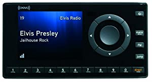 Xm Xdnx1v1 Onyx Dock-and-play Radio With Car Kit