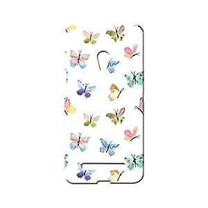 G-STAR Designer Printed Back case cover for Asus Zenfone 5 - G2168
