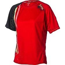 DAKINE Xena Jersey ShortSleeve Women's Red M