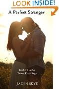 A Perfect Stranger (Book #1 in the Tom's River Saga)