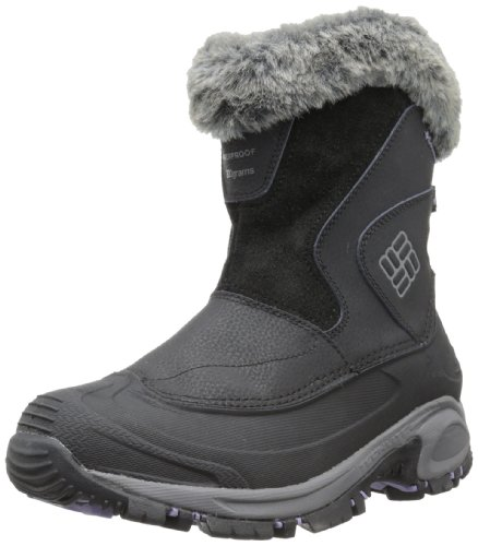 Columbia Women's Bugaboot Slip Winter Boot