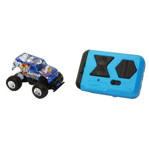 Air Hogs XS Motors - Thunder Trucks Jokers Wild Blue (Ch. A)