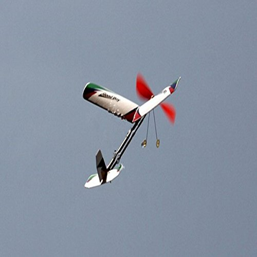 Model Glider Power Prop Flying Toy - Aircraft Powered Sailplane (Sailplane Model compare prices)