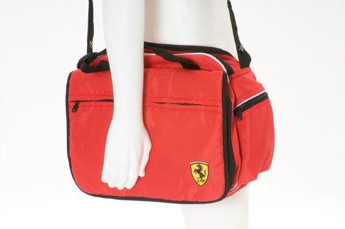 Borsa Ferrari