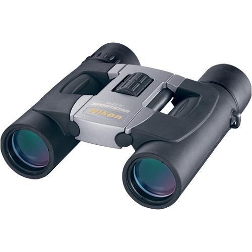 Nikon 10X25 Sportster Compact Binoculars