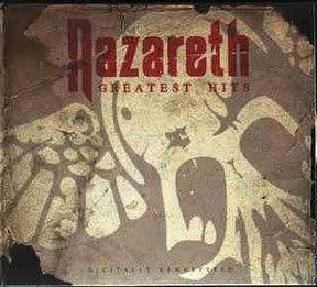 Nazareth - Greatest Hits (2 Cd Set) (2010)