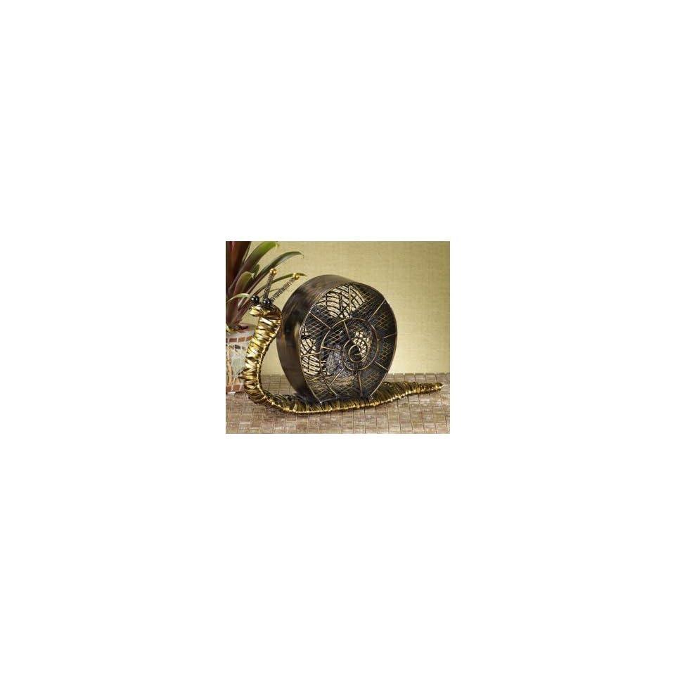 Deco Breeze Snail Fan