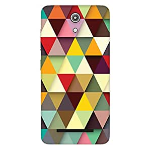High Quality 3D Designer Back cover for Asus Zenfone Go