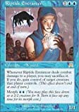 Magic: the Gathering - Riptide Entrancer - Onslaught by Magic: the Gathering