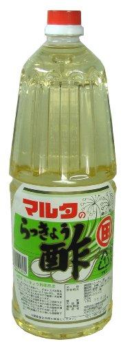 河野酢味噌製造工場 らっきょう酢 1.8L