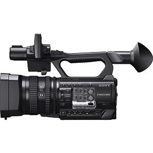 Sony HXRNX100 Full HD NXCAM Camcorder (Black)