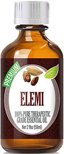 Elemi (60ml) 100% Pure, Best Therapeutic Grade Essential Oil - 60ml / 2 (oz) Ounces