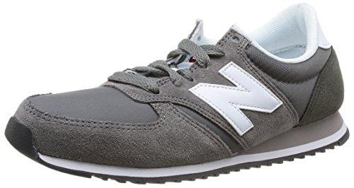 New Balance 420, Zapatillas Unisex, Gris (Cgw Grey/White), 41.5