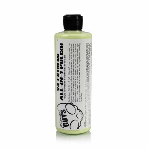 Chemical Guys Gap_106_16 - All In One Polish + Shine + Sealant (16 Oz) front-60540