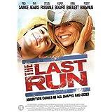 """The Last Run [Holland Import]von """"Fred Savage"""""""