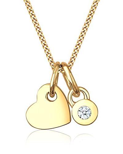 Diamore Collana  Oro