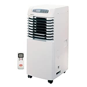 SPT Portable Air Conditioner, 9000 BTUs, WA-9000E