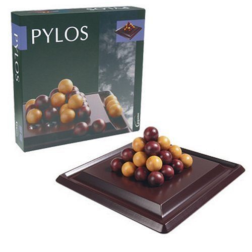 Cheap Family Games Gigamic Pylos Classic Game (B00001NTXM)