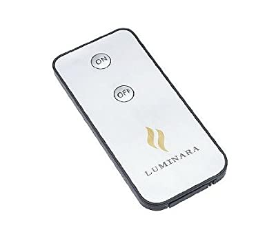 Best Cheap Deal for Remote for Remote Ready Luminara Candles from Luminara - Free 2 Day Shipping Available