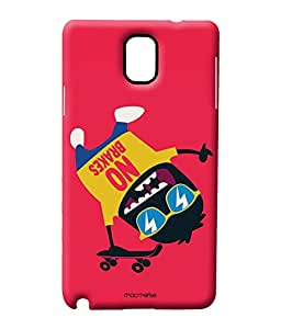No Brakes - Sublime Case for Samsung Note 3