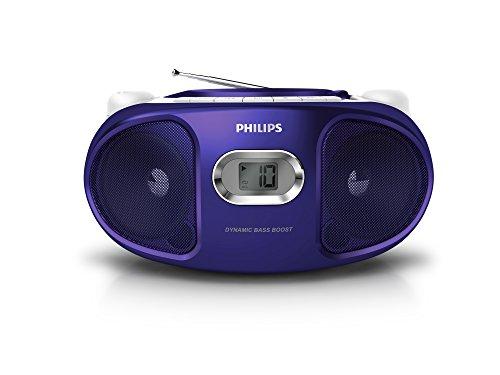 philips-az105v-lecteur-cd-r-rw-avec-tuner-fm-entree-audio-amplification-des-basses-utilisation-facil