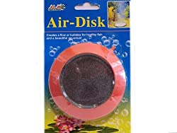 Aquarium Air Stone - 9 CM Dia - Fish Tank Oxygen Supply - Bobble Macker - Imported
