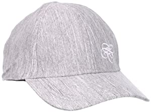 Asics Women's Ayami Cap, Heather Grey, All
