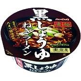 ヤマダイ 凄麺 黒しょうゆねぎラーメン 12個入