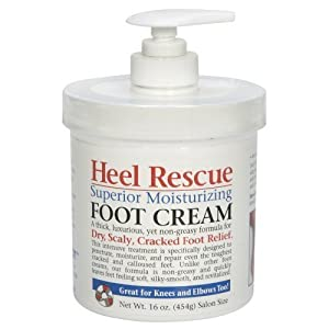 Profoot Care Superior Moisturizing Foot Cream 16 Oz