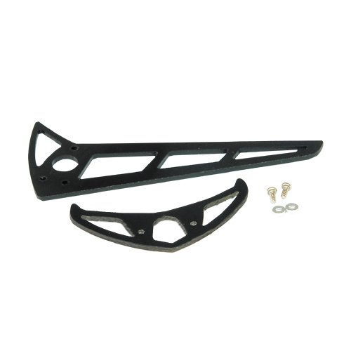 Walkera Stabilizer Fins for V200D03 RC Helicopter WK1217 - 1