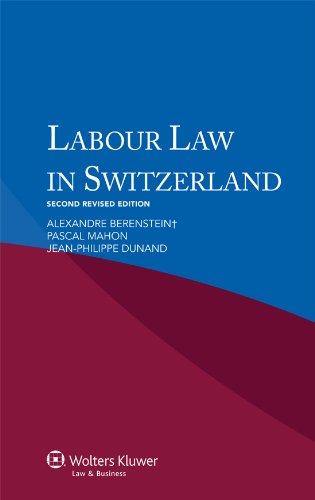 Labour Law in Switzerland