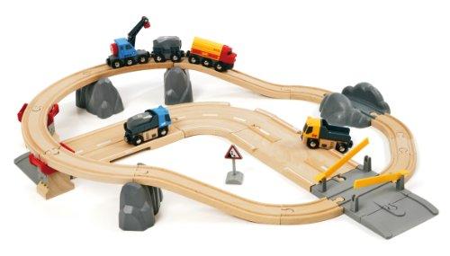 Brio Train Tracks front-223093