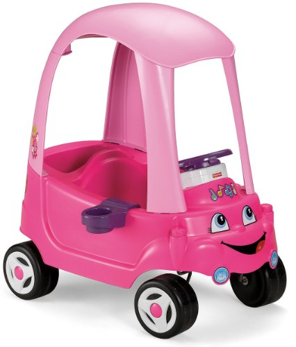 Coupe Car Fisher Price Amazon