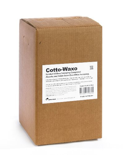 cotto-waxo-a-1-sanded-oil-base-sweeping-compound-50-lbs-box