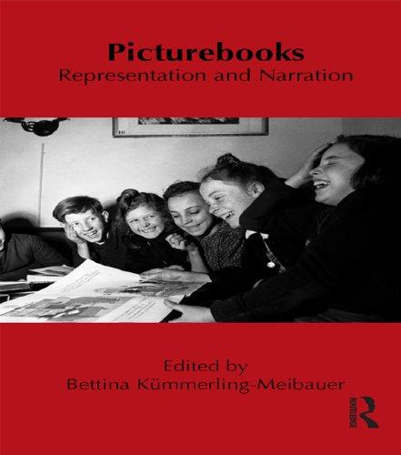 picturebooks-representation-and-narration-childrens-literature-and-culture