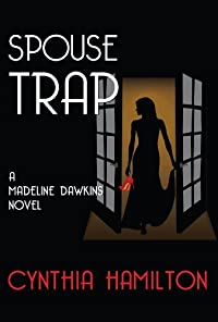 (FREE on 12/7) Spouse Trap by Cynthia Hamilton - http://eBooksHabit.com