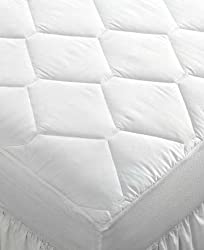 "Martha Stewart Allergy Wise Full Mattress Pad 22"" Deep"