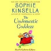 The Undomestic Goddess | [Sophie Kinsella]