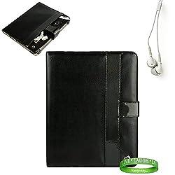 Kroo Tablet Case (White)
