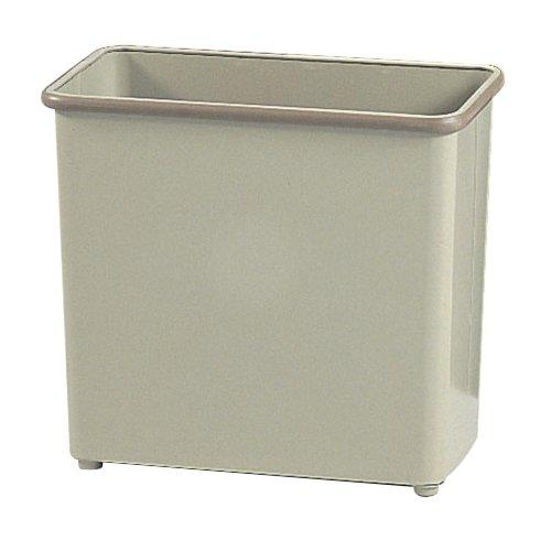 Safco® Fire-Safe Wastebasket