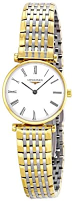 Longines La Grande Classique Ladies Watch L42092117 by Longines