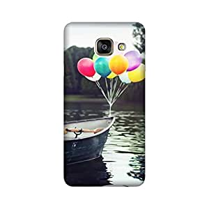 theStyleO Samsung Galaxy A9 Designer Printed Case & Covers Premium Quality (Samsung Galaxy A9 Back Cover)